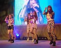 KOCIS Group f(x) performs to celebrate the 40th anniversary of the KOCIS (6557940333).jpg
