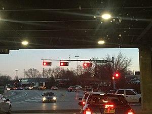 Traffic light - Wikipedia