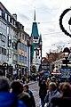 KaJo Richtung Martinstor (Freiburg im Breisgau) jm88602.jpg