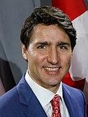 Justin Trudeau: Alter & Geburtstag