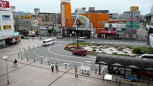 Kadoma, Osaka - Kadoma city