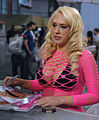 Kagney Linn Karter AVN Adult Entertainment Expo 2010 2.jpg