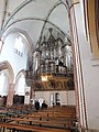 Kamień Pomorski, konkatedra św. Jana Chrzciciela, organy.jpg