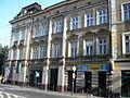 Kamienica. Kraków ul. Kalwaryjska 1 2.jpg