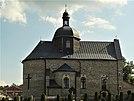 Kamieniec Podolski.  Cerkiew św.  Trojcy (oo. Bazylianow) .jpg