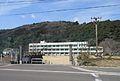 Kamiyama Town Kamiyama Higashi junior high school.JPG