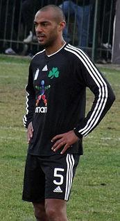 Cédric Kanté Malian footballer