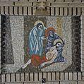 Kapel, een van de veertien kruiswegstaties, statie 13- Het lichaam van Jezus wordt van het kruis genomen - Rosmalen - 20332342 - RCE.jpg