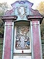 Kaplička I. zastavení křížové cesty v Jiřetíně pod Jedlovou (Q78794569) 01.jpg