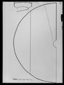 Kappa av svart sidenrips - Livrustkammaren - 60160.tif