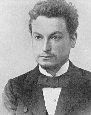 Karl Eugen Neumann - Karl Eugen Neumann