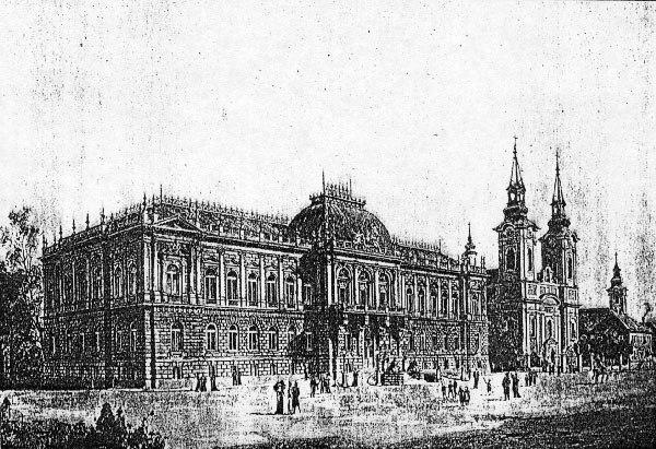 Karlovacka patrijarsija 19vek