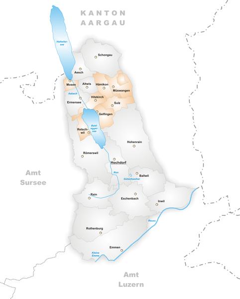 File:Karte Gemeinden des Bezirks Hochdorf 2008.png