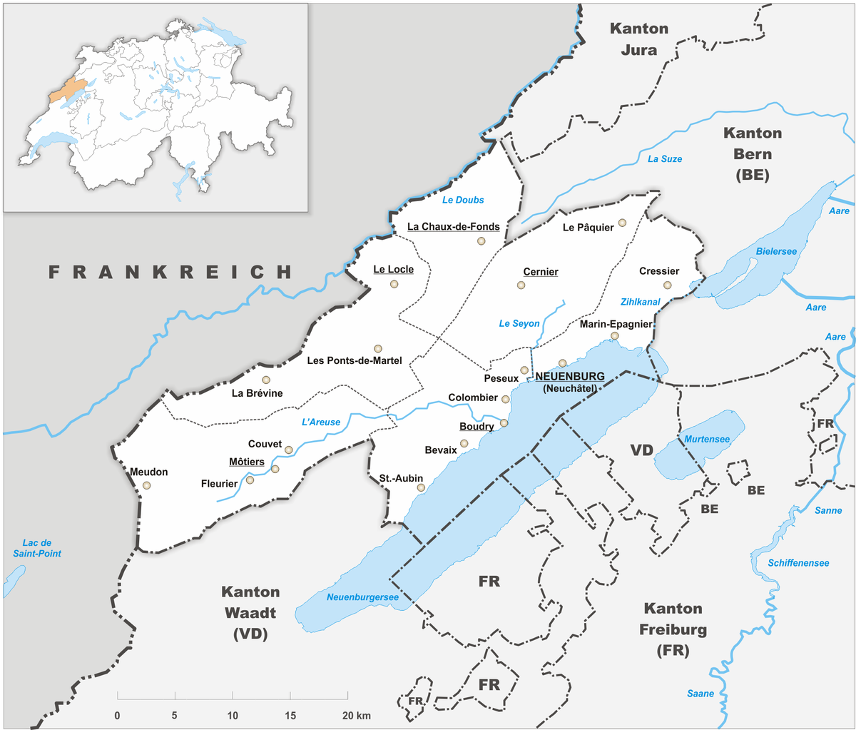 Canton of Neuchtel Wikipedia