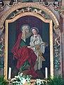 Karthaus St.Anna - Hochaltar 1 Bild.jpg