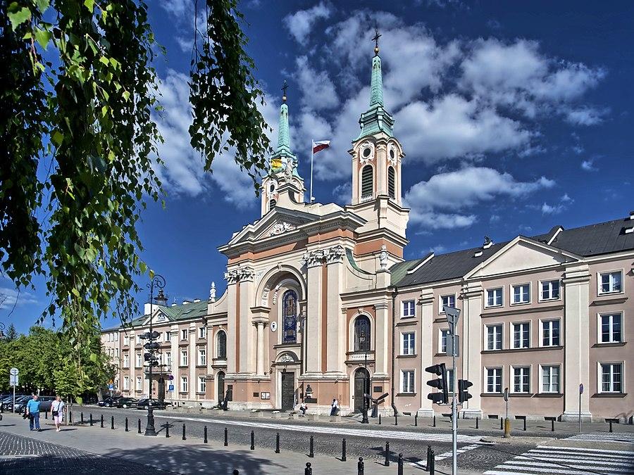 Military Ordinariate of Poland