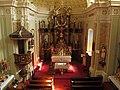 Kath. Pfarrkirche hl. Urban in Wimberg - Altar.jpg