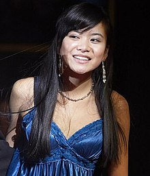 Picture of Katie Leung