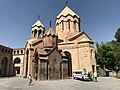 Katoghike Church, Yerevan - 2017 - 6.JPG