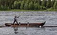 Kattilakosken tukkilaiskisat Tornionjoella.jpg