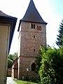 Katzwang Ensemble-Kirchhof Kirche4 E-5-64-000-16.JPG