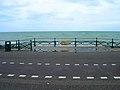 Keep off the Groynes - geograph.org.uk - 484351.jpg