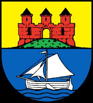 Kellinghusen - Image: Kellinghusen Wappen