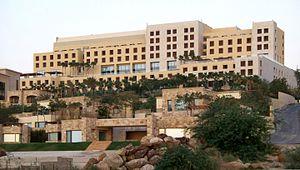 Kempinski Hotel Ishtar - Dead Sea - Jordan
