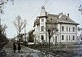 Keszthely 1911, Erzsébet királyné útja 70. Fortepan 86467.jpg