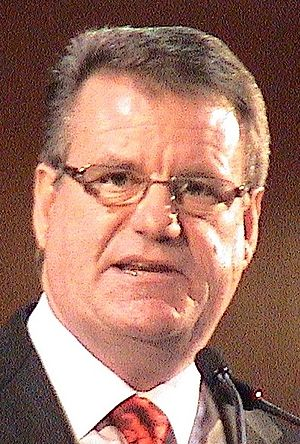 Kevin Foley (South Australian politician) - Image: Kevin Foley Portrait 2009