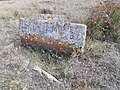 Khachkars near Makravank Monastery (3).jpg