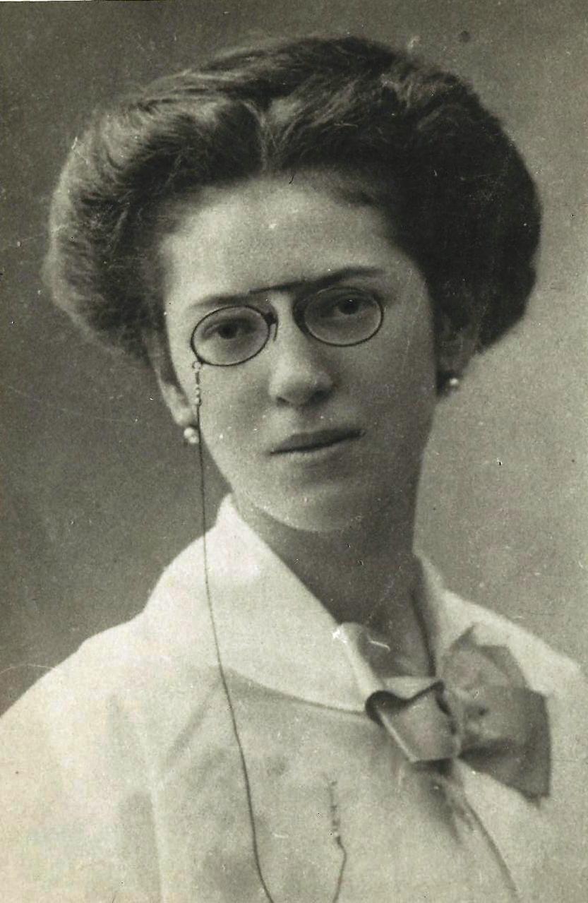 Khadija Gaibova