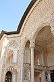 "Khaneh Tabatabaei-ha or ""The Tabatabaeis' House"" (6223534173).jpg"