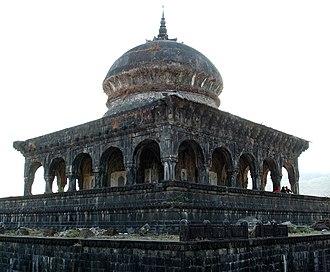 Khokari Tombs - Tomb of Sidi Surul Khan