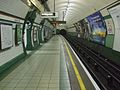 Kilburn Park stn northbound look south.JPG