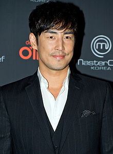 Kim Sung-soo (South Korean actor) from acrofan.jpg