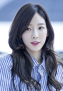 Kim Tae-yeon on May, 18 2017.jpg