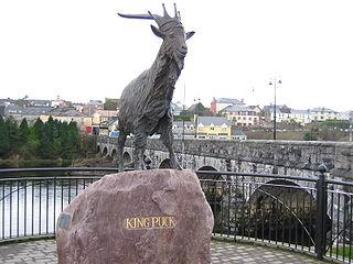Killorglin Wikipedia