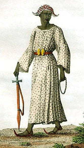 Egyptian conquest of Sudan (1820–1824) - Provincial king of Fazogli