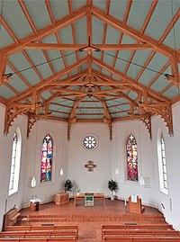 Kirkel-Neuhäusel, Friedenskirche (Innenansicht) (4).jpg