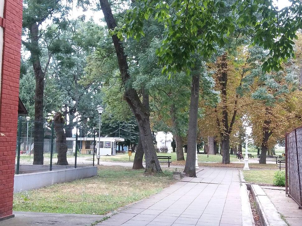 Kiseljak, Smederevska Palanka 83