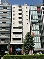 Kishu Tetsudo Nagoya Sakae Hotel.JPG