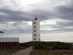 Kjølnes Lighthouse 2013.jpg