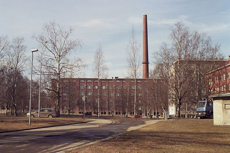 Klingendahl Tampere