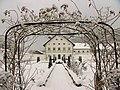 Kloster Schäftlarn - Prälatengarten.JPG