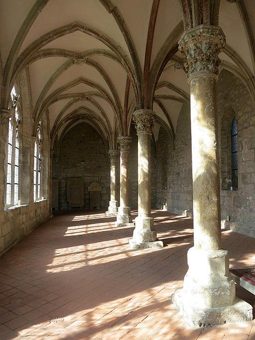 Kloster Walkenried - 07