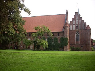Wienhausen Abbey - Image: Kloster Wienhausen 2