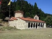 Kloster Zvernec Albania 1.JPG