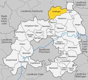 Amateur-Deutschland Knittlingen(Baden-Württemberg)