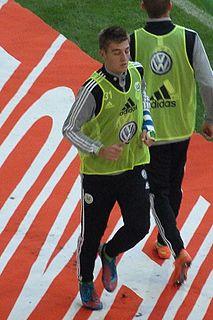 Robin Knoche German footballer